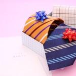 父の日のプレゼントにおすすめのネクタイブランド21選