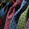 父の日にプレゼントするネクタイの値段相場はどのくらい?