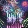立川昭和記念公園花火大会2017の開催日程・時間や有料席・屋台情報まとめ