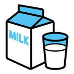 牛乳による食あたりの症状や原因まとめ