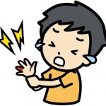突き指に湿布は有効なの?正しい突き指の応急処置を教えます!
