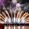 ふじさわ江の島花火大会2016は雨天時には中止?順延・延期はあるの?